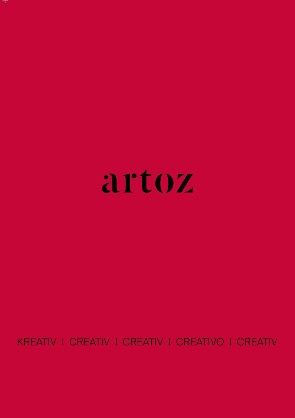Kreativ Katalog 2019