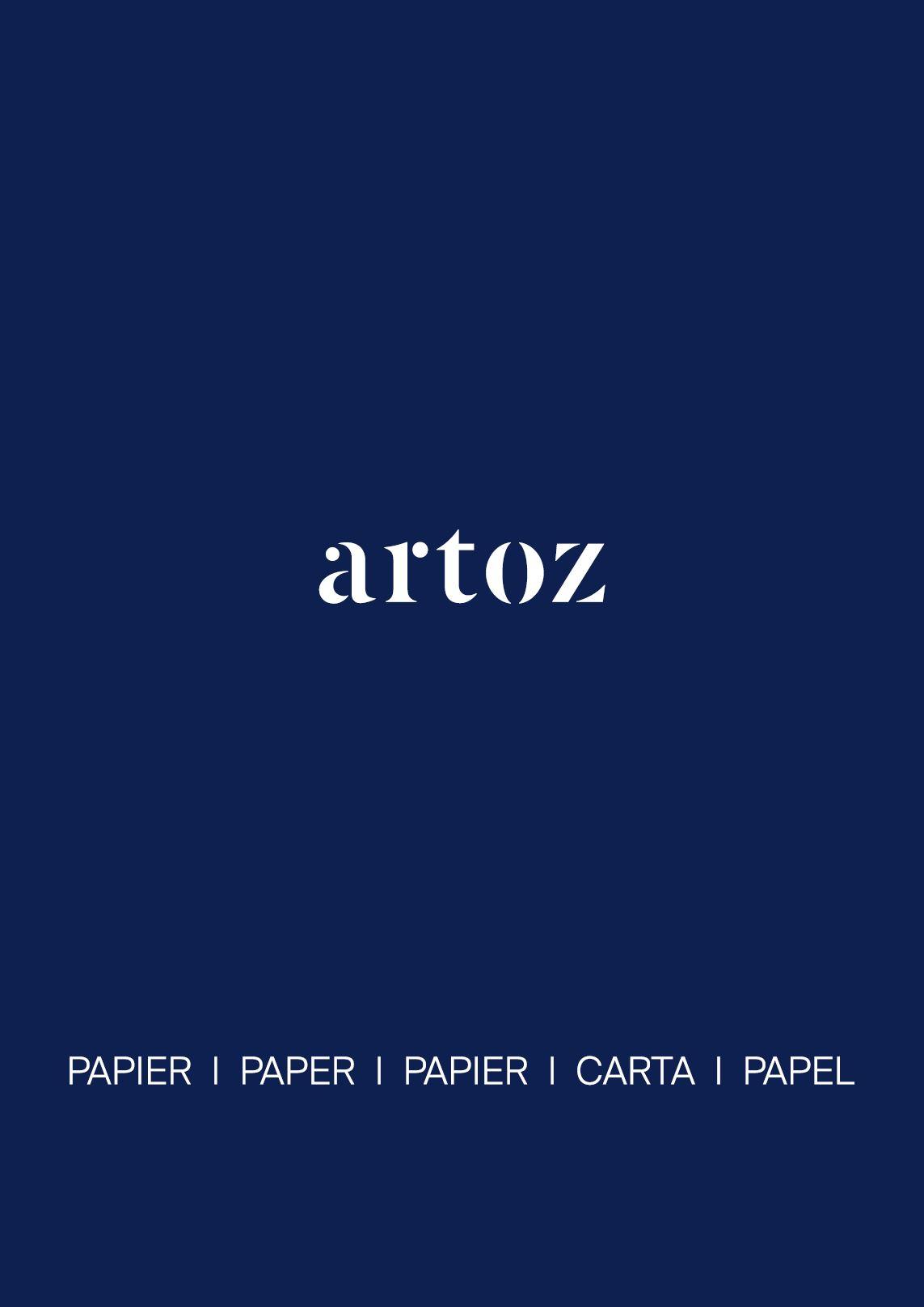 Papiersortiment Katalog 2019